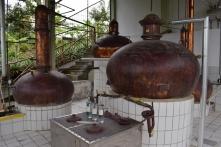 destilacao