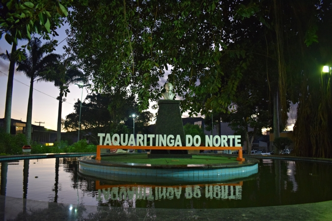 Taquaritinga do Norte (1)