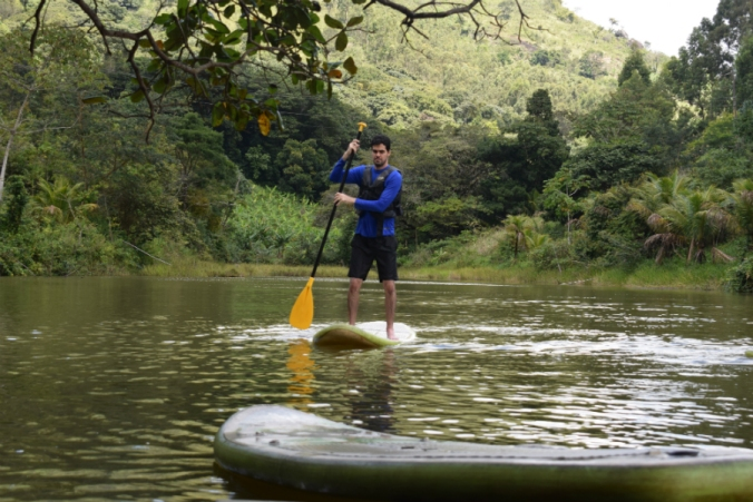 stand up paddle bonito partiu interior